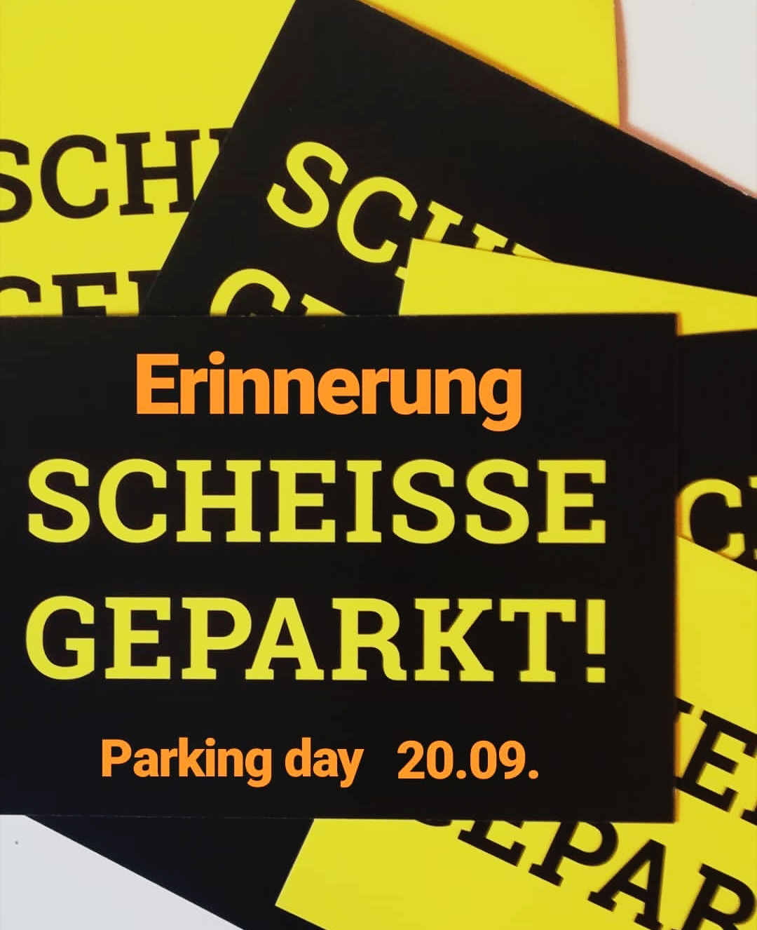 Parking Day 2019