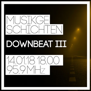 Downbeat III
